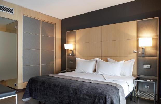 фотографии отеля AC Hotel Victoria Suites изображение №35
