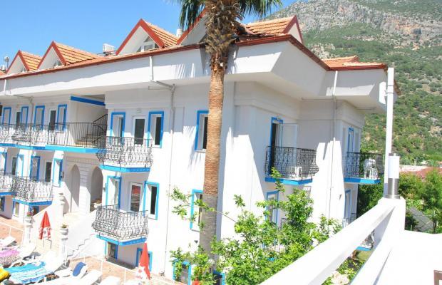 фото отеля Akdeniz Beach Hotel изображение №41