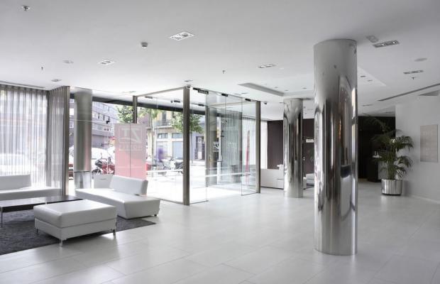фото отеля Villa Olimpic@ Suites изображение №53