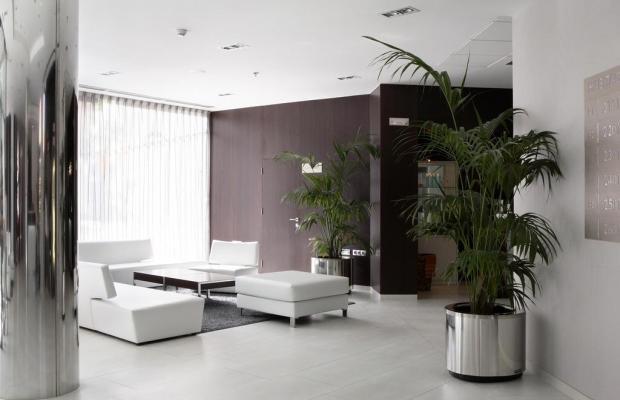 фотографии Villa Olimpic@ Suites изображение №20