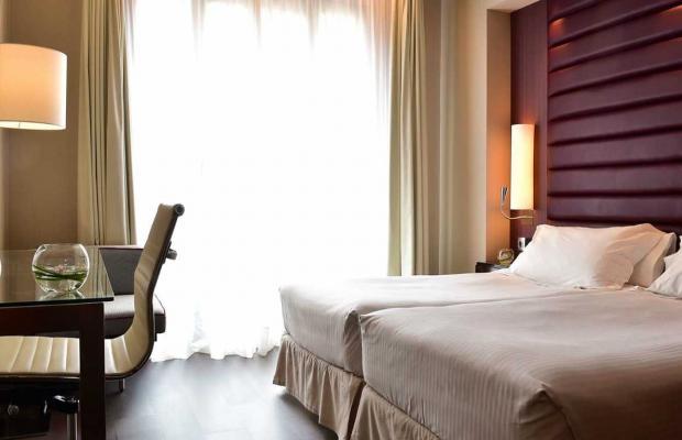 фото отеля Pestana Arena Barcelona (ex. Vincci Arena) изображение №25