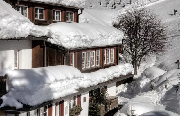 фотографии Berghotel Ladinia изображение №36