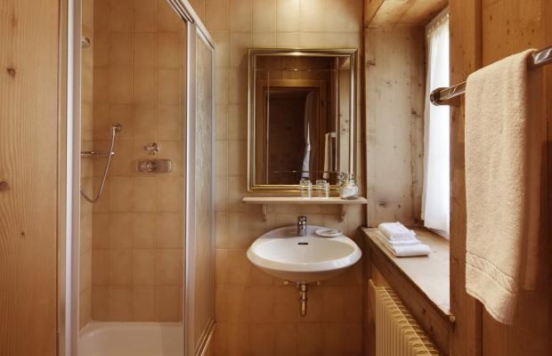 фотографии отеля Berghotel Ladinia изображение №35