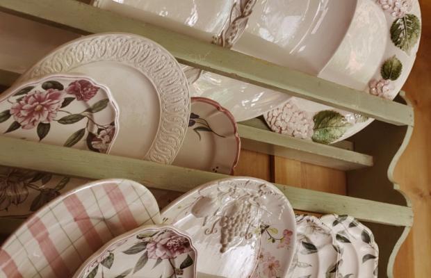 фото Berghotel Ladinia изображение №18