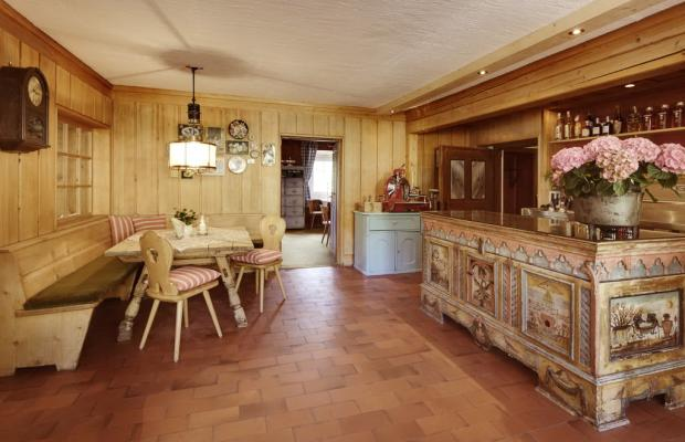 фото Berghotel Ladinia изображение №14