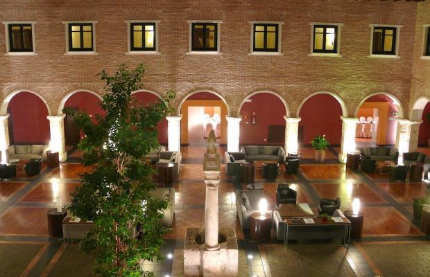 фотографии AC Palacio Santa Ana изображение №32