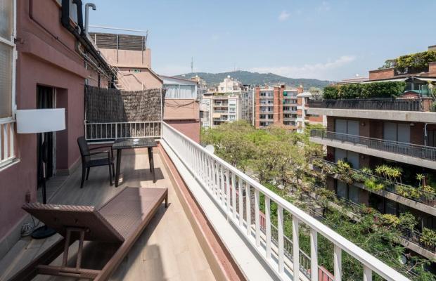 фотографии отеля Catalonia Castellnou изображение №15