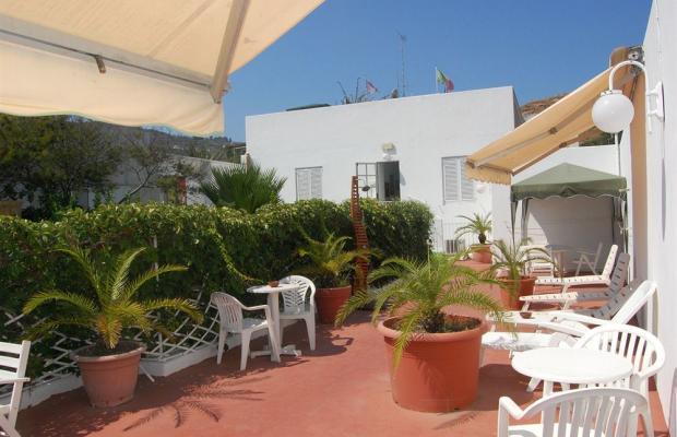 фотографии Hotel Villa Augustus изображение №28