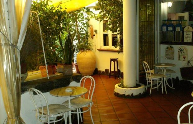 фотографии отеля Hotel Villa Augustus изображение №19