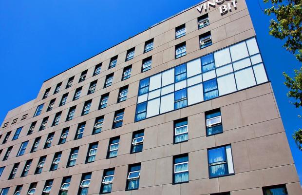 фото отеля Vincci Bit изображение №1