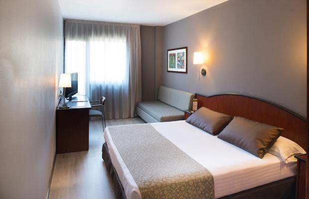 фото Catalonia Gran Hotel Verdi изображение №38