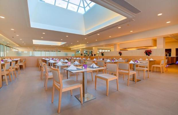 фотографии отеля SBH Monica Beach Hotel изображение №31