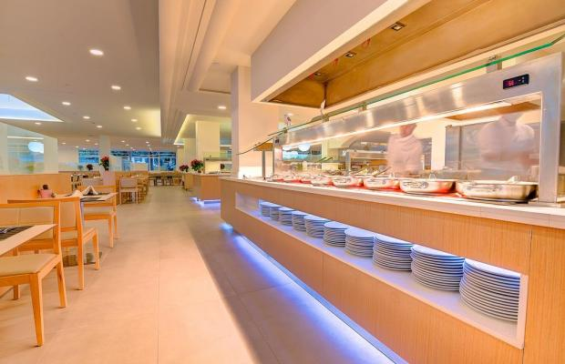 фотографии отеля SBH Monica Beach Hotel изображение №11