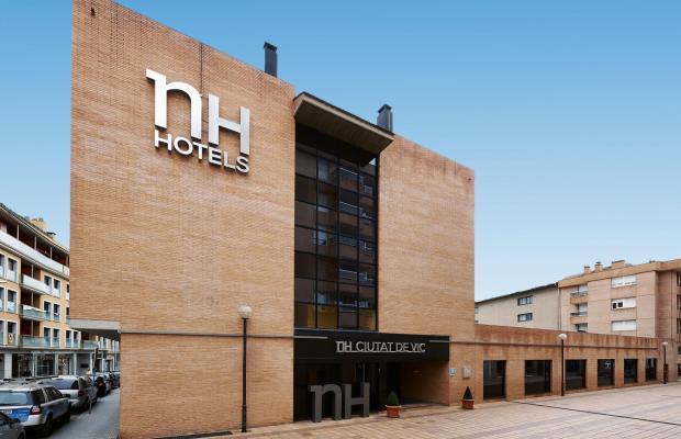 фото отеля NH Ciutat de Vic изображение №9