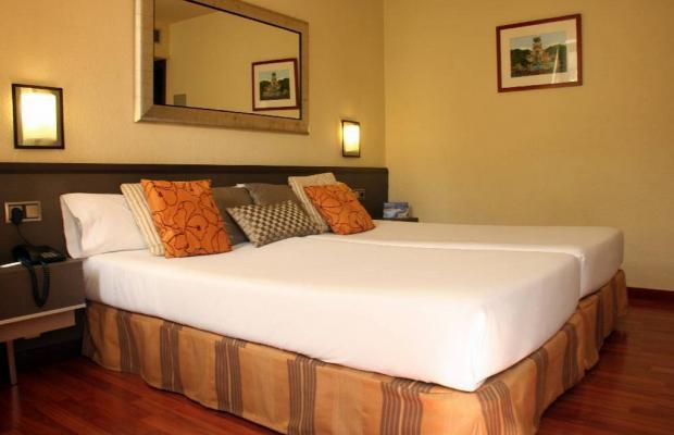 фотографии Barcelona Hotel (ex. Atiram Barcelona; Husa Barcelona) изображение №32