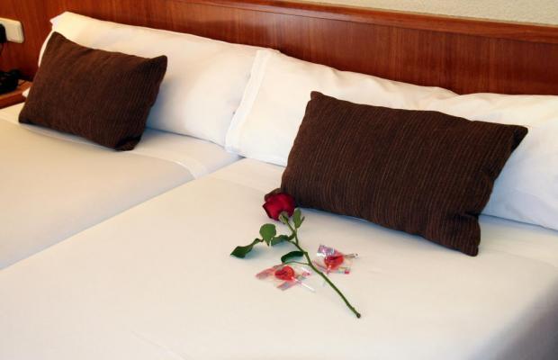 фото Barcelona Hotel (ex. Atiram Barcelona; Husa Barcelona) изображение №18