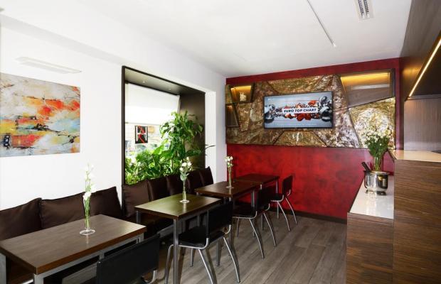 фото отеля Spanish Art Hotel  изображение №17