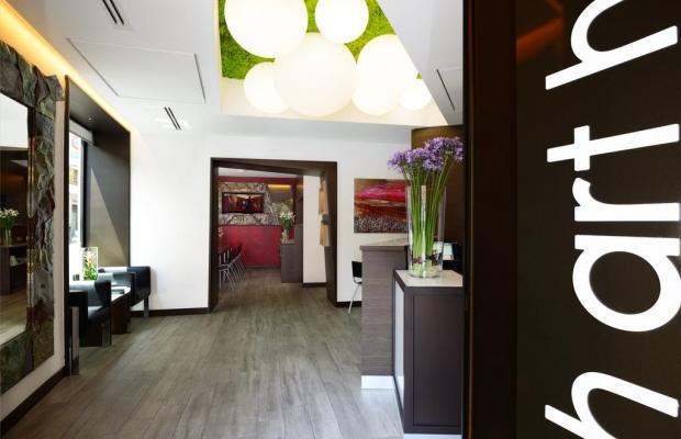 фото отеля Spanish Art Hotel  изображение №1