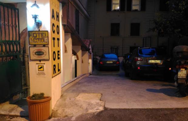 фотографии Hotel Actor изображение №24