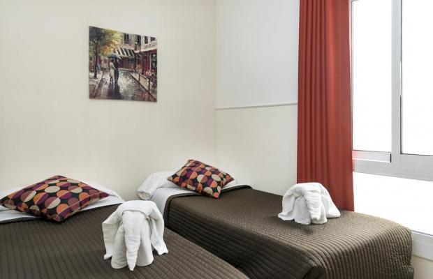 фото Apartamentos Sata Sagrada Familia Area изображение №14