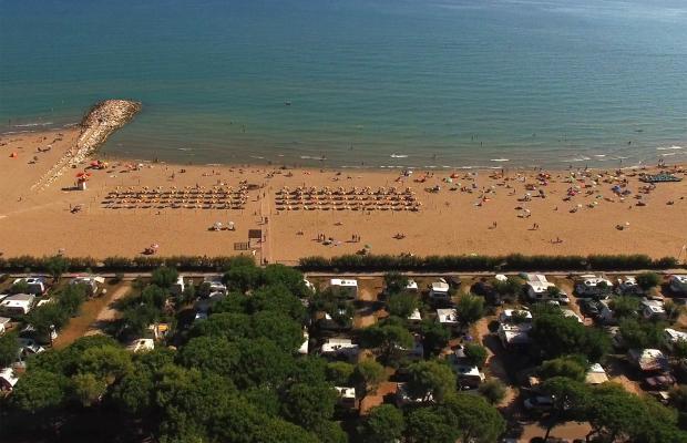 фото отеля Camping Village Cavallino изображение №9