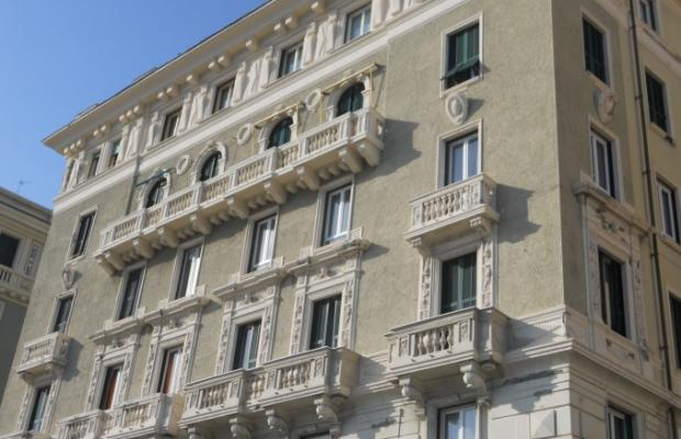 фото отеля Home Grifondoro Breakfast & Luxury Rooms Genova изображение №33