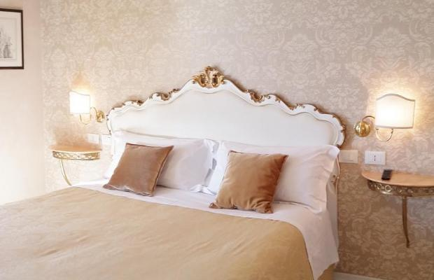 фото отеля Home Grifondoro Breakfast & Luxury Rooms Genova изображение №9