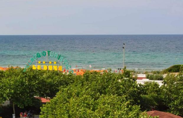 фотографии отеля Villaggio Turistico Le Dune Oasi Resort изображение №19