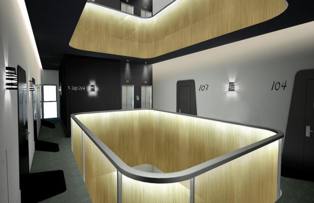 фото отеля Vincci Gala изображение №41