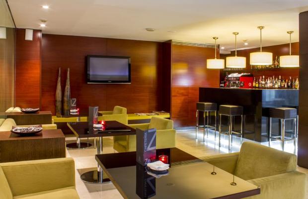 фотографии отеля Zenit Borrell изображение №23