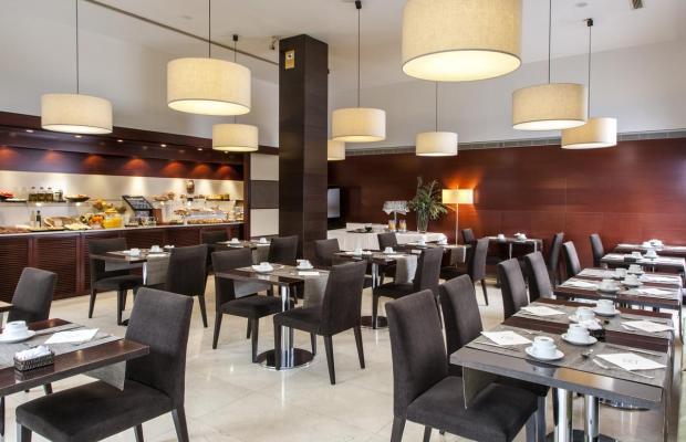 фотографии отеля Zenit Borrell изображение №15