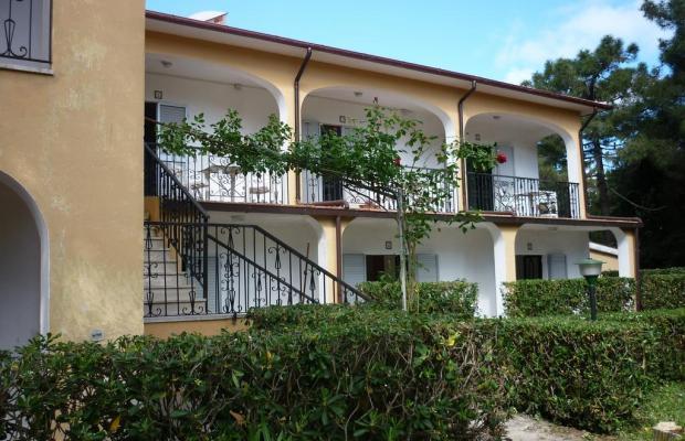 фото отеля Villino nel Bosco изображение №1