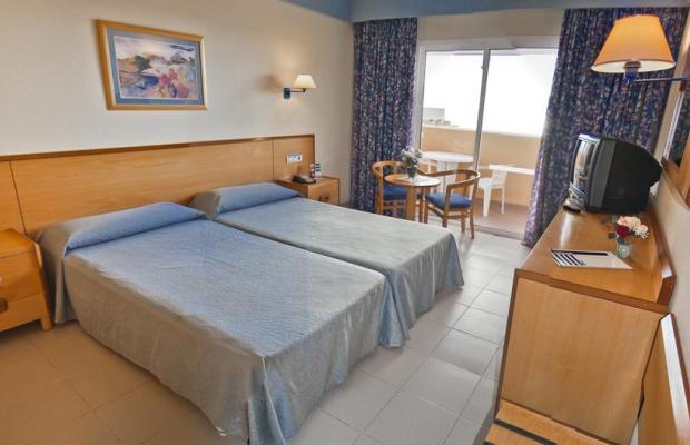 фото SBH Jandia Resort (ех. Sunrise Jandia Resort) изображение №14