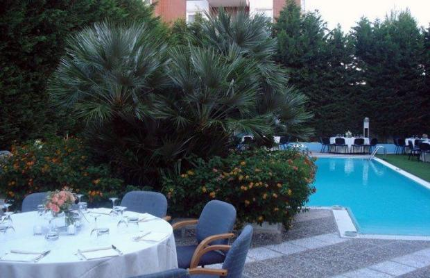 фото Vittoria Parc Hotel изображение №22