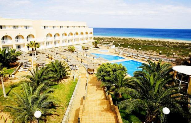 фото отеля SBH Jandia Resort (ех. Sunrise Jandia Resort) изображение №1