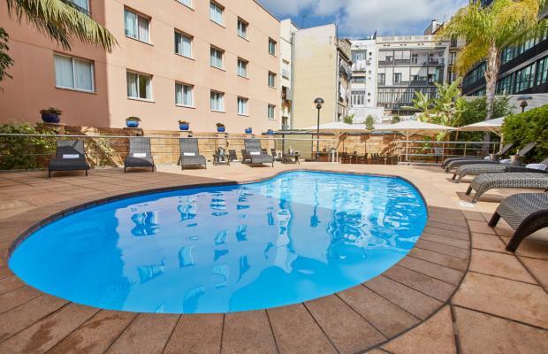 фото отеля HCC Montblanc изображение №1