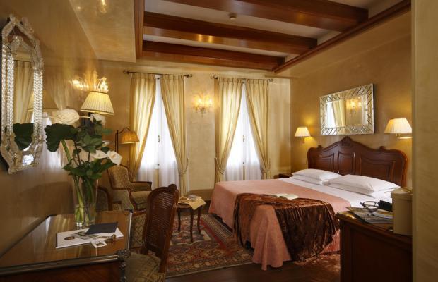 фотографии отеля Bisanzio (ex. Best Western Bisanzio) изображение №43