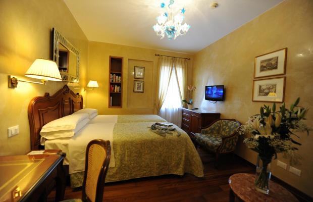 фотографии отеля Bisanzio (ex. Best Western Bisanzio) изображение №11