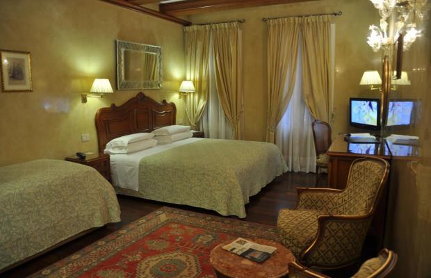 фото отеля Bisanzio (ex. Best Western Bisanzio) изображение №9