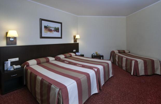 фото отеля HCC Open изображение №21