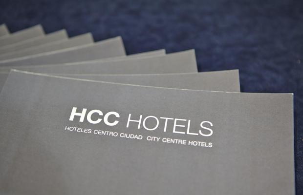 фотографии отеля HCC Open изображение №7