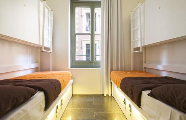 фотографии отеля Urbany Hostel BCNGO Barcelona изображение №23