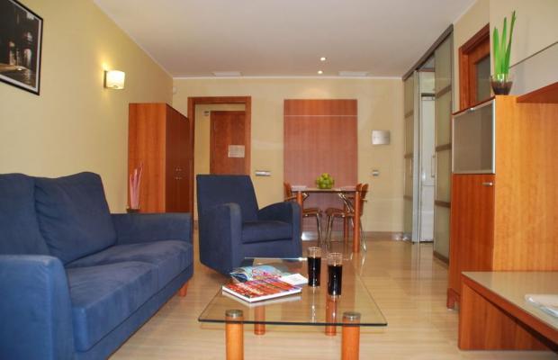фото отеля Apartaments Arago565 изображение №33