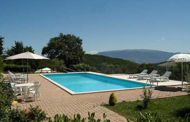 фотографии отеля Il Roseto Del Poggio изображение №15