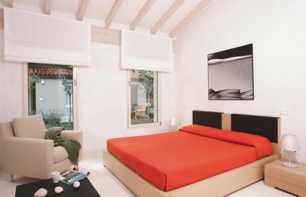 фотографии отеля Ca' San Girolamo изображение №7