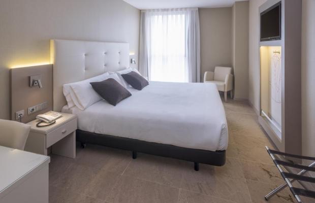 фотографии отеля Hotel Serhs del Port (ex. Hesperia Del Port) изображение №19