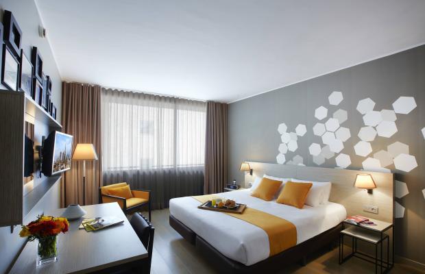 фото Citadines Ramblas Hotel изображение №6