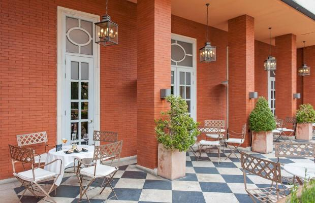 фотографии отеля Melia Recoletos (ex. Tryp Recoletos) изображение №15