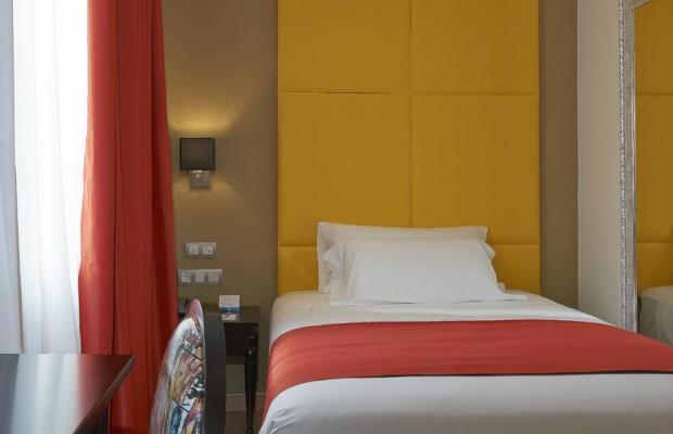 фото отеля Hesperia Barri Gotic (ex. Hesperia Metropol) изображение №5