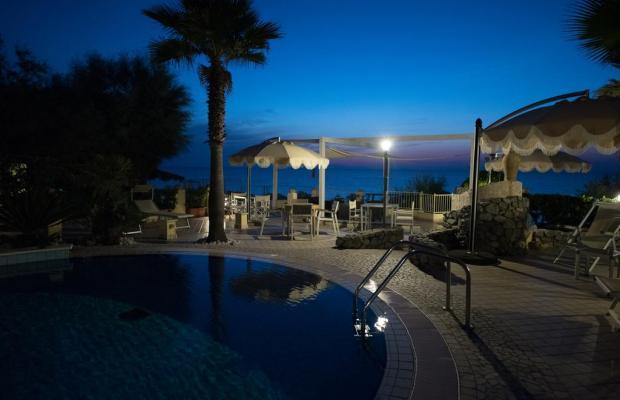 фото Baia Del Godano Resort & Spa  (ex. Villaggio Eukalypto) изображение №30